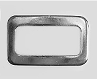 1224 Adjuster Pass Buckle, Female 2
